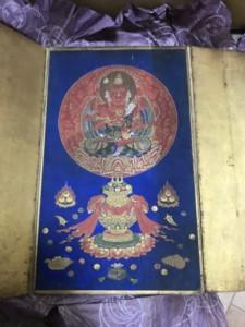 仏画 仏教絵画
